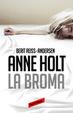 Cover of La broma