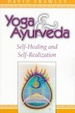 Cover of Yoga & Ayurveda Book