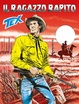 Cover of Tex n. 676