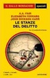 Cover of Le stanze del delitto