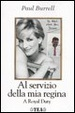 Cover of Al servizio della mia regina