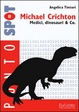 Cover of Michael Crichton
