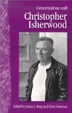 Cover of Conversations With Christopher Isherwood