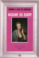 Cover of Madame du Barry