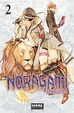 Cover of Noragami #2