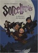 Cover of Sorcelleries, Tome 1