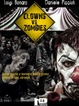Cover of Clowns Vs Zombies