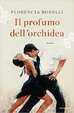 Cover of Il profumo dell'orchidea