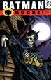 Cover of Batman muore! vol. 1