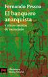Cover of El banquero anarquista