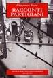 Cover of Racconti partigiani