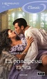 Cover of La principessa rapita