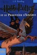 Cover of Harry Potter et le prisonnier d'Azkaban
