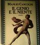 Cover of Il genio e il niente