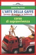 Cover of L'arte della gaffe