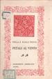 Cover of Petali al vento
