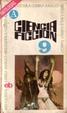 Cover of Ciencia ficción 9