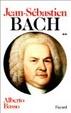 Cover of JEAN-SEBASTIEN BACH T02 1723-1750