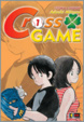 Cover of Cross Game vol. 01
