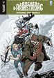 Cover of Archer & Armstrong vol. 5