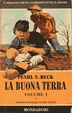 Cover of La buona terra vol. 1