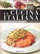 Cover of La cucina italiana - Volume 1 - ABA/BAN