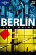 Cover of Lonely Planet Berlin