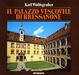 Cover of Il palazzo vescovile di Bressanone