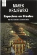 Cover of Espectros en Breslau