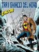 Cover of Zagor n. 620 (Zenith n. 671)