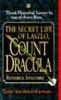 Cover of The Secret Life of Laszlo, Count Dracula