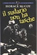 Cover of Il sudario non ha tasche