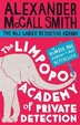Cover of The Limpopo Academy of Private Detection