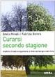 Cover of Curarsi secondo stagione. Adattare il nostro organismo ai ritmi del tempo e del clima