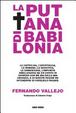 Cover of La puttana di Babilonia