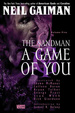 Cover of A Game of You