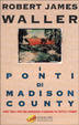 Cover of I ponti di Madison County