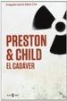 Cover of El cadáver