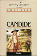 Cover of Candide