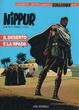 Cover of Nippur 1 - Il deserto e la spada