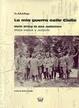 Cover of La mia guerra nelle Giulie