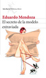Cover of El secreto de la modelo extraviada