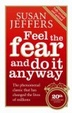 Cover of Feel the Fear and Do it Anyway