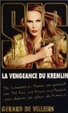 Cover of La vengeance du Kremlin