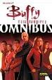 Cover of Buffy cazavampiros. Omnibus, Vol.7