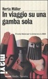 Cover of In viaggio su una gamba sola