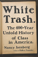 Cover of White Trash
