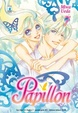 Cover of Papillon vol. 7