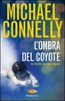 Cover of L'ombra del coyote
