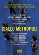 Cover of Giallo metropoli